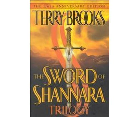 Sword of Shannara Trilogy (Hardcover) (Terry Brooks) - image 1 of 1