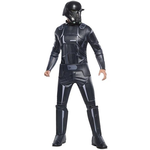 Rubie's Rogue One: A Star Wars Story Death Trooper Super Deluxe Child Costume - image 1 of 1