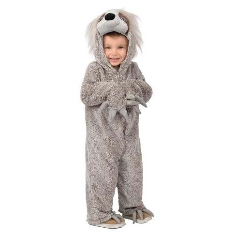 Costume Full Body Apparel BuySeasons - image 1 of 1