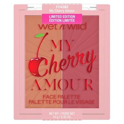 Wet n Wild Wild Crush Blushlighter Duo - 0.35oz