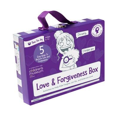 Open The Joy Love & Forgiveness Activity Box