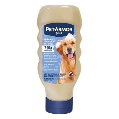 PetArmor Plus Shampoo for Dogs