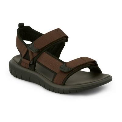 Dockers Mens Soren SupremeFlex Outdoor Sandal