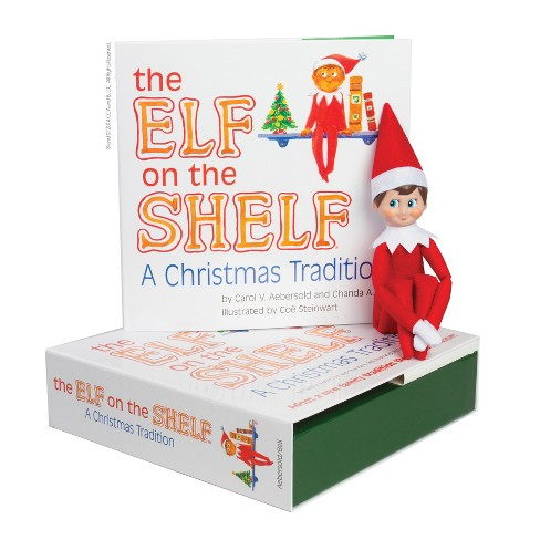 Risultati immagini per elf on the shelf
