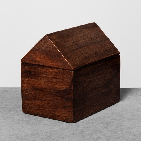 Decorative House Box - Hearth & Hand™ with Magnolia - image 1 of 3