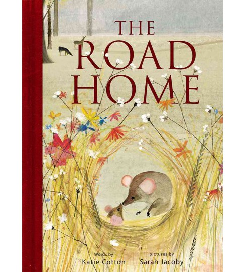 Road Home (School And Library) (Katie Cotton) - image 1 of 1