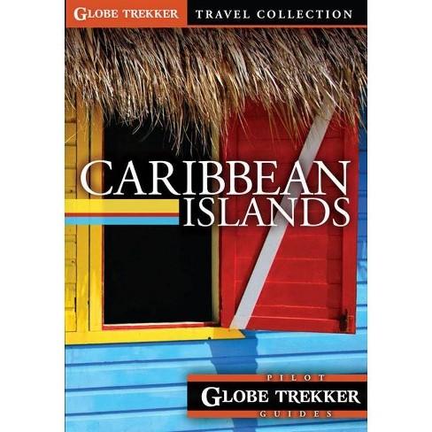 Globe Trekker: Caribbean Islands (DVD) - image 1 of 1