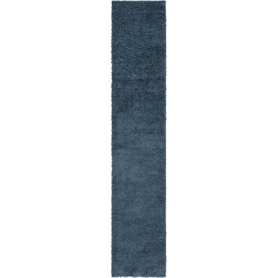 Davos Shag Rug - Unique Loom