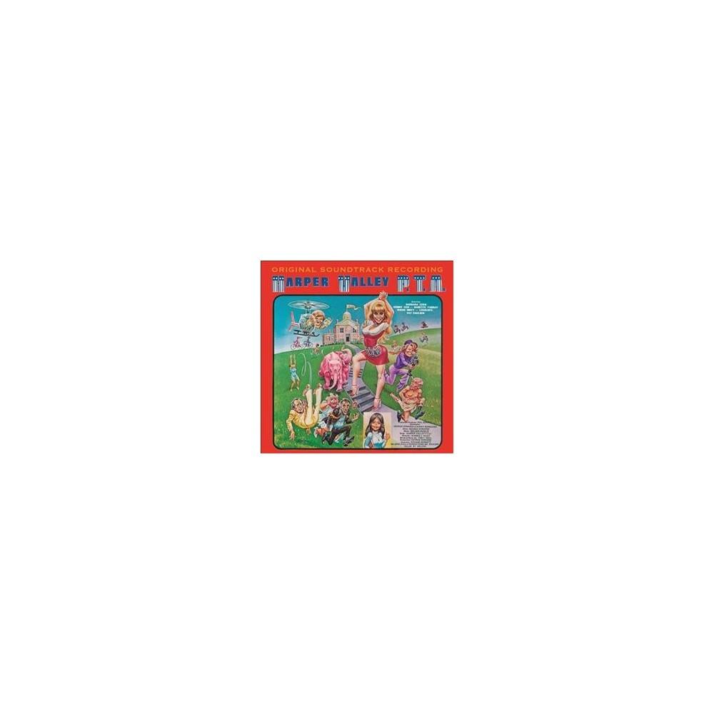 Various - Harper Valley Pta (Ost) (CD)