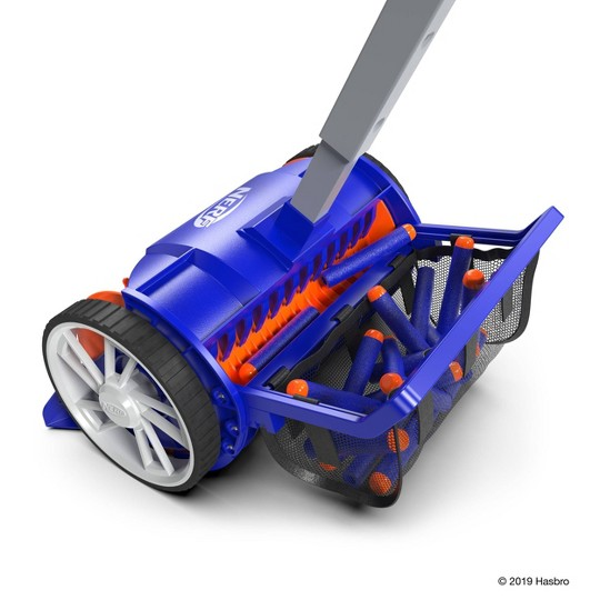 NERF Elite Dart Rover, toy blasters image number null