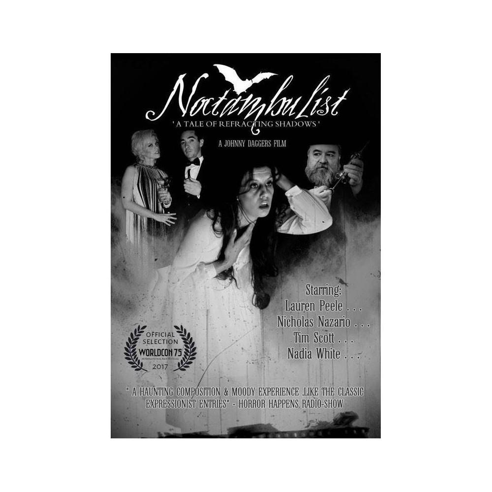 Noctambulist (DVD) movies Top