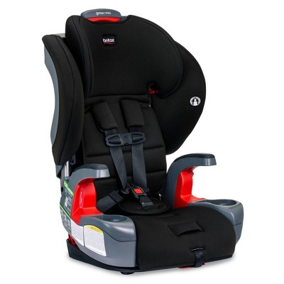 Britax Grow with You Dusk Booster Car Seat