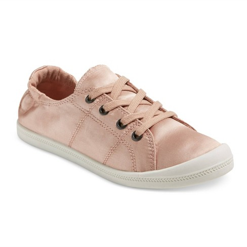 Women's Mad Love Lennie Sneakers - Pink 10 - image 1 of 1