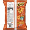 Cheetos Crunchy Cheese Flavored Snacks - 8.5oz - image 2 of 3