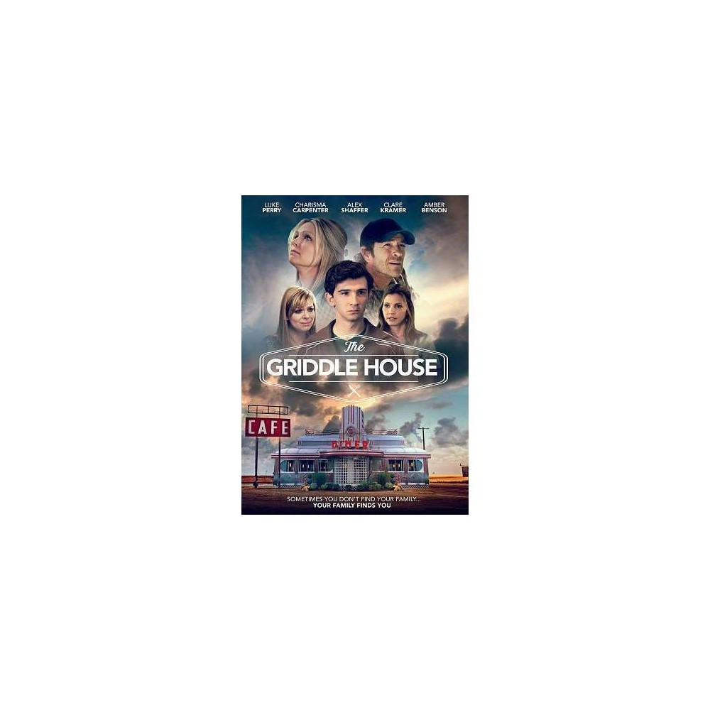 Griddle House (Dvd), Movies