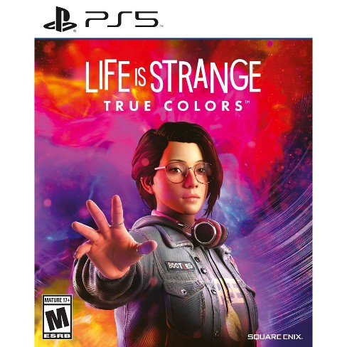 Life Is Strange: True Colors - PlayStation 5 - image 1 of 4