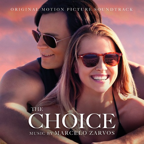Various - Choice (Ost) (CD) - image 1 of 1