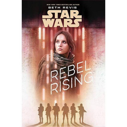 Star Wars Rogue One (Hardcover) (Beth Revis) - image 1 of 1