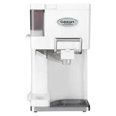 Cuisinart Mix It In Soft Serve Ice Cream Maker - White - ICE-45P1