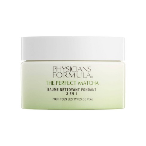 Physicians Formula The Perfect Matcha Green Tea Cleansing Balm 1.4oz - image 1 of 3