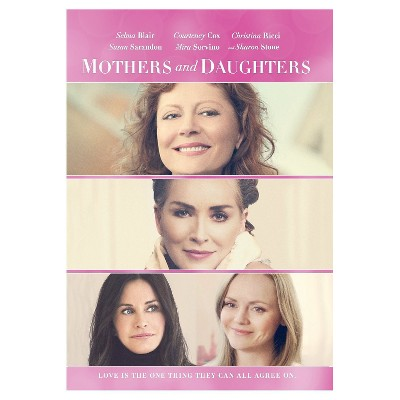 Mothers and Daughters (DVD)