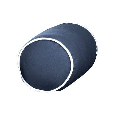 Navy Monoco Pillow Slipcover - Sure Fit