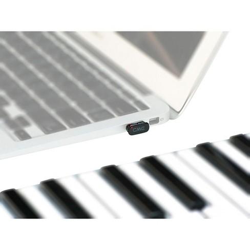 e590ded686c CME WIDI BUD Bluetooth Low Energy MIDI USB Adapter : Target