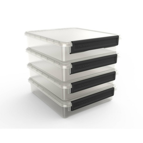 Plano Cubby Cube Storage Organizer 4