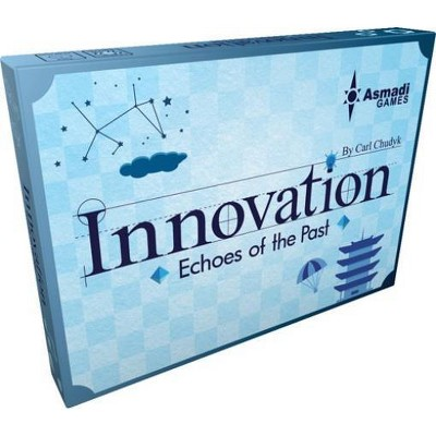 Innovation - Echoes of the Past (2nd Printing) Board Game