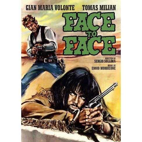 Face To Face (DVD) - image 1 of 1