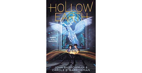 Hollow Earth ( Hollow Earth) (Paperback) - image 1 of 1