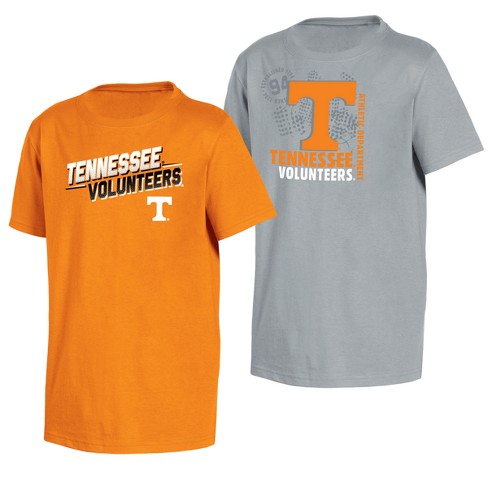 1c763ae4876 Tennessee Volunteers Double Trouble Toddler Short Sleeve 2pk T-Shirts. Shop  all NCAA