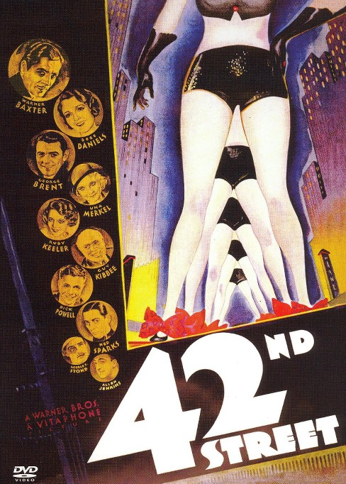 42nd street (DVD) - image 1 of 1