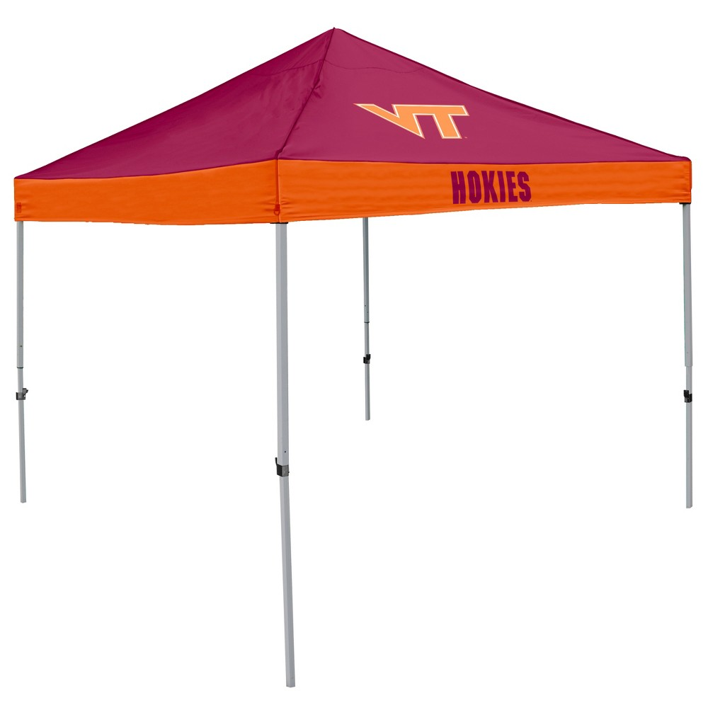 NCAA Virginia Tech Hokies Canopy 9x9ft