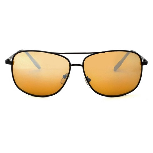 f146d59ead Women s Aviator Sunglasses - Black   Target