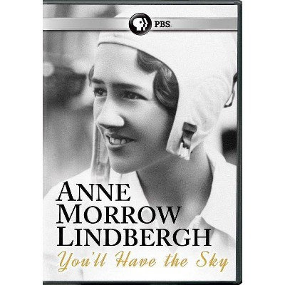 Anne Morrow Lindbergh: You'll Have the Sky (DVD)(2017)