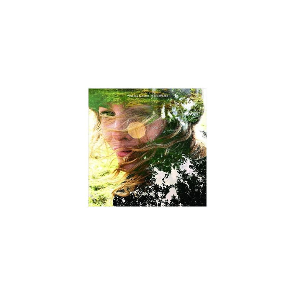 Vanessa Paradis - Les Sources (Vinyl)