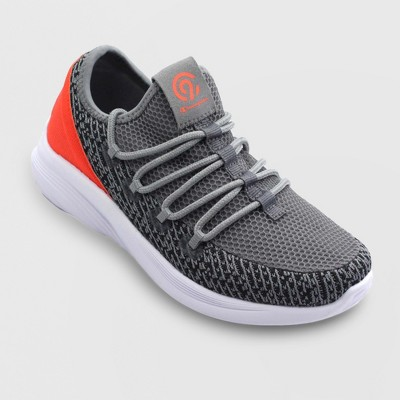 cb3f47119bb9a Boys  Crossline Performance Athletic Shoes - C9 Champion® Gray   Target