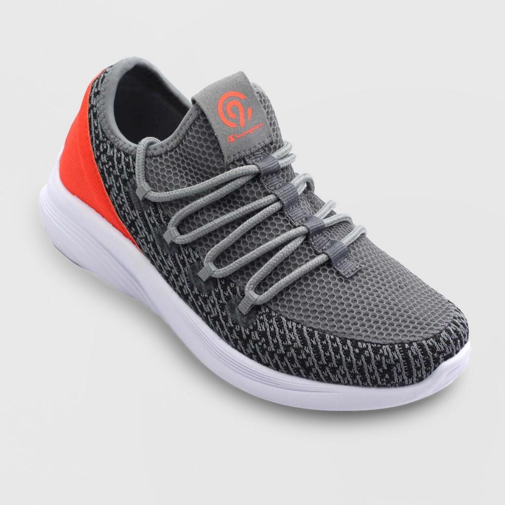 Boys' Crossline Performance Athletic Shoes - C9 Champion Gray 2