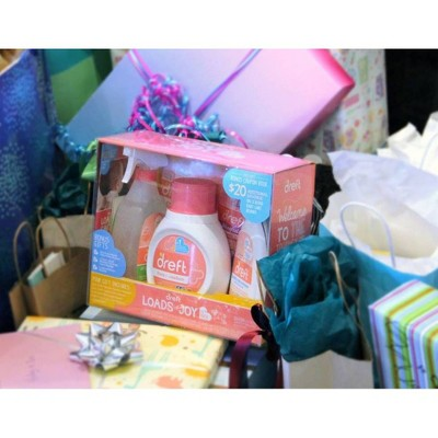 Dreft Loads of Joy Gift Set