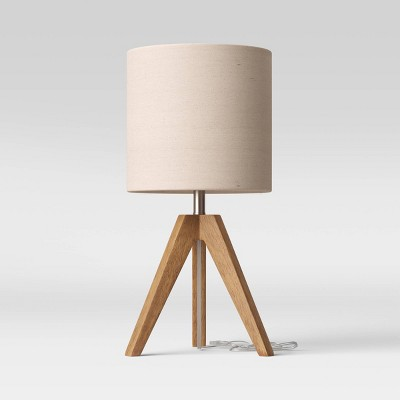 Tripod LED Accent Lamp Natural - Project 62™