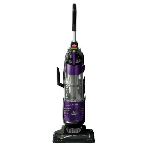 BISSELL® Powerglide® Deluxe Pet Vacuum with Lift-Off® Technology - GrapeVine Purple 27636 - image 1 of 14