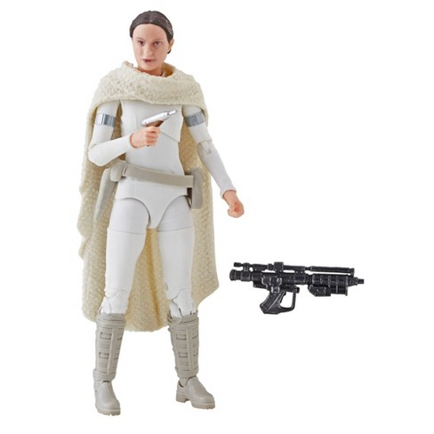 6 Inch 2018 Chewbacca Vandor-1 TARGET Han Solo Movie Star Wars Black Series New