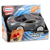 Little Tikes Touch n' Go Racers - Gray Sportscar - image 3 of 4