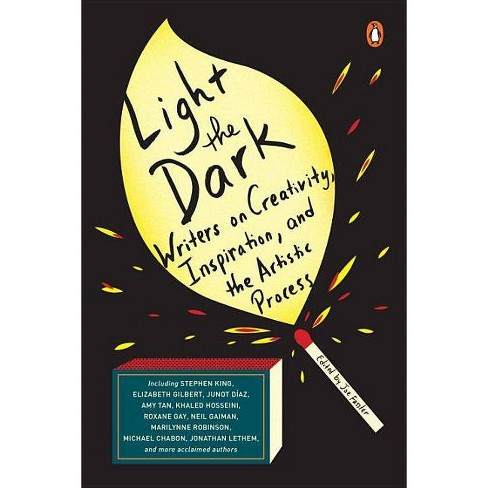 Light the Dark - (Paperback) - image 1 of 1