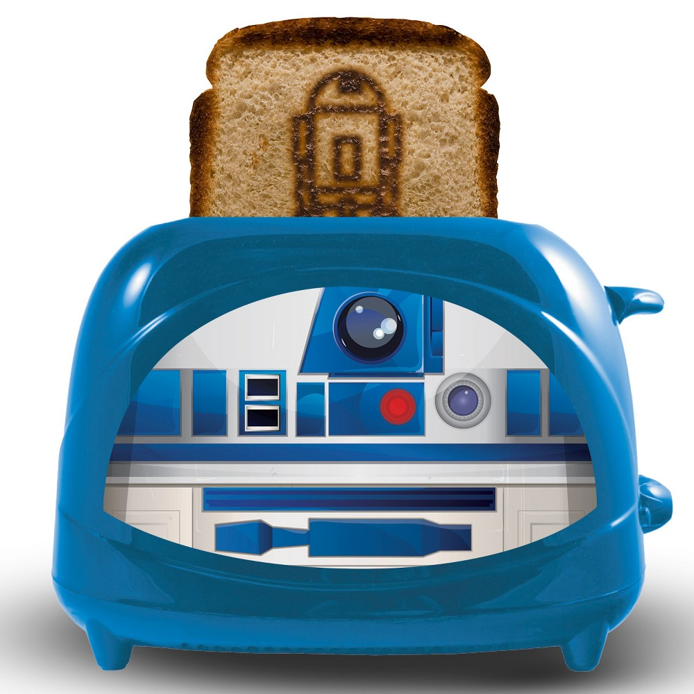 Star Wars R2-D2 Toaster, Blue 54252562