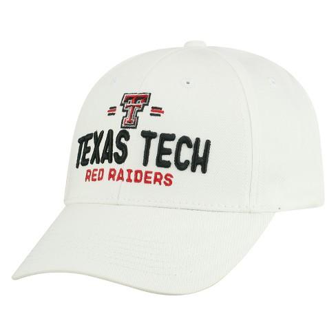 NCAA Texas Tech Red Raiders Baseball Hat