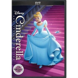 Cinderella Signature Collection (DVD)