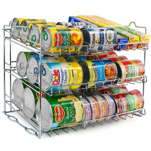 Sorbus Stackable Can Organizer - image 1 of 4