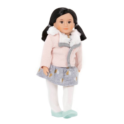 """Our Generation® 6"""" Mini Doll - Suyin - image 1 of 2"""